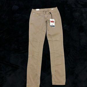 Levi's Bold Curve Skinny Jean
